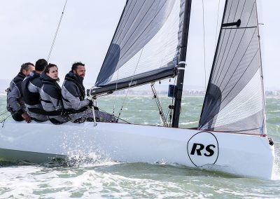 British Keelboat League