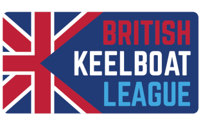 British Keelboat League Championships is ON!