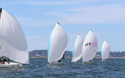 The British Keelboat League heads North to the Royal Northern and Clyde Yacht Club for the Final qualifier of 2019.
