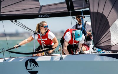 BLOG – Annabel Vose Royal Southern Yacht Club Skipper
