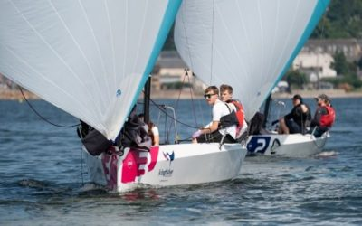 BKL Qualifier – Royal Northern and Clyde YC, Helensburgh 24 – 25 July 2021